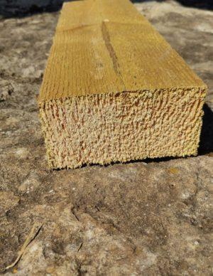 Terrassi karkassi pruss 50×100 H3 roheline