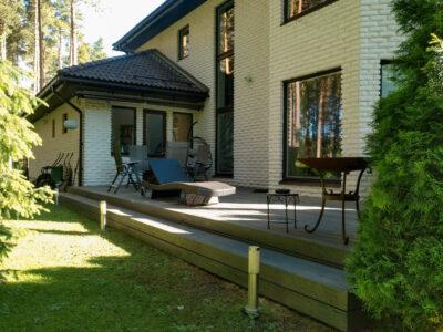Terrass.ee terrassi ehitus terrassilaud 117×26 kuumõlitatud termomänd Hall Laagri 21.1